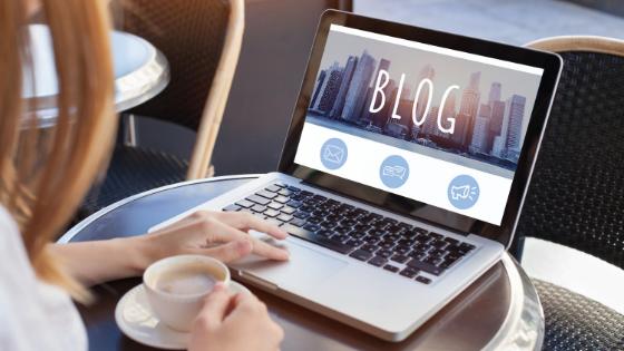 6 bonnes raisons de bloguer